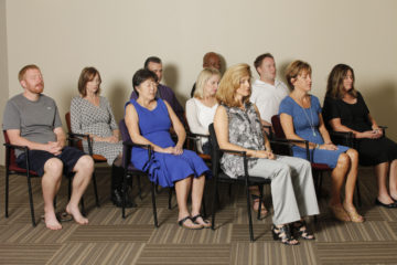 Workforce Meditations - For Employees